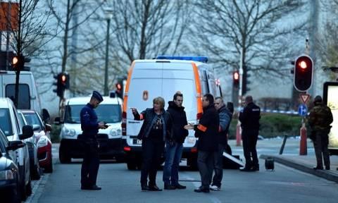 Βρυξέλλες: Ελεύθερος ο οδηγός που προκάλεσε τον χθεσινό συναγερμό