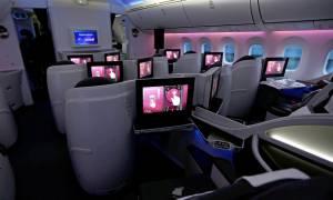 Τι συμβαίνει αν κάποιος επιβάτης πεθάνει κατά τη διάρκεια μιας πτήσης