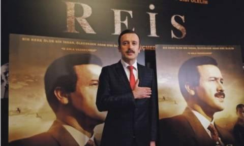 Ταινία-προπαγάνδα για τον Ερντογάν ετοίμασαν οι Τούρκοι