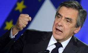Γαλλία: Ο Φιγιόν καλεί τους υποστηρικτές του «να αντισταθούν»