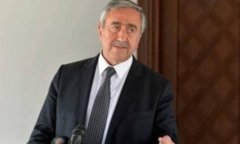 Εκβιασμός Ακιντζί: Διορθώστε το λάθος του δημοψηφίσματος και ξαναμιλάμε