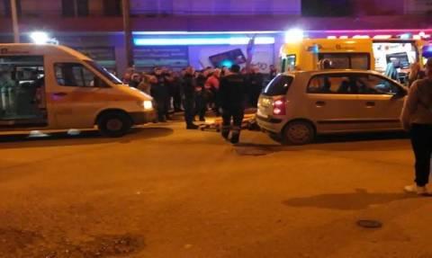 Τραγωδία στα Ιωάννινα: «Έσβησε» πάνω στο τιμόνι