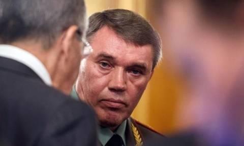 Πρώτη συνομιλία μεταξύ ΝΑΤΟ και Ρωσίας μετά από τρία χρόνια