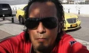 Θρήνος στην κηδεία του αδικοχαμένου ταξιτζή που δολοφόνησε ο μανιακός της Κηφισιάς
