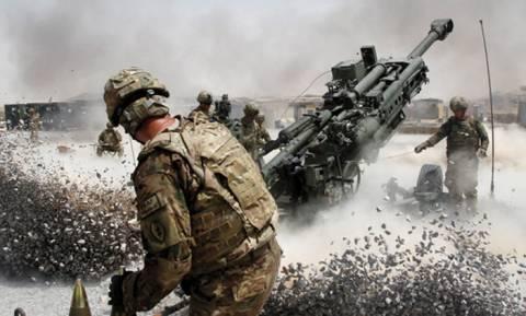 «Λουτρό» αίματος στο Αφγανιστάν: Tις μεγαλύτερες απώλειες της δεκαετίας υπέστη o στρατός