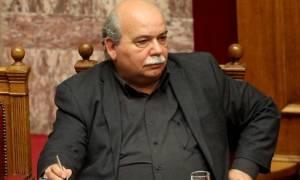 Βουλή: «Δωράκι» 25.000 ευρώ σε ΜΚΟ στα Εξάρχεια