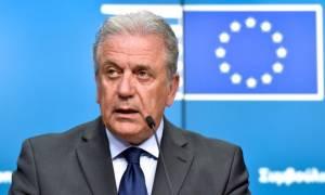 Αβραμόπουλος: Τα Κράτη Μέλη οφείλουν να ανταποκριθούν στις υποχρεώσεις τους
