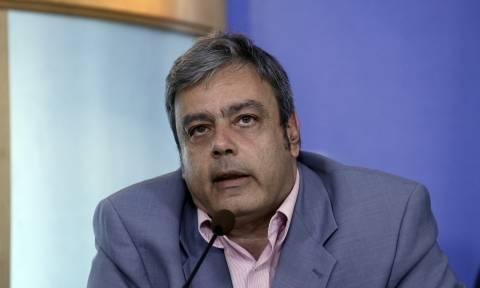 Βερναδάκης: Γιατί η Νέα Δημοκρατία αντιδρά όταν κατηγορείται ότι λειτουργεί ως 5η φάλαγγα;
