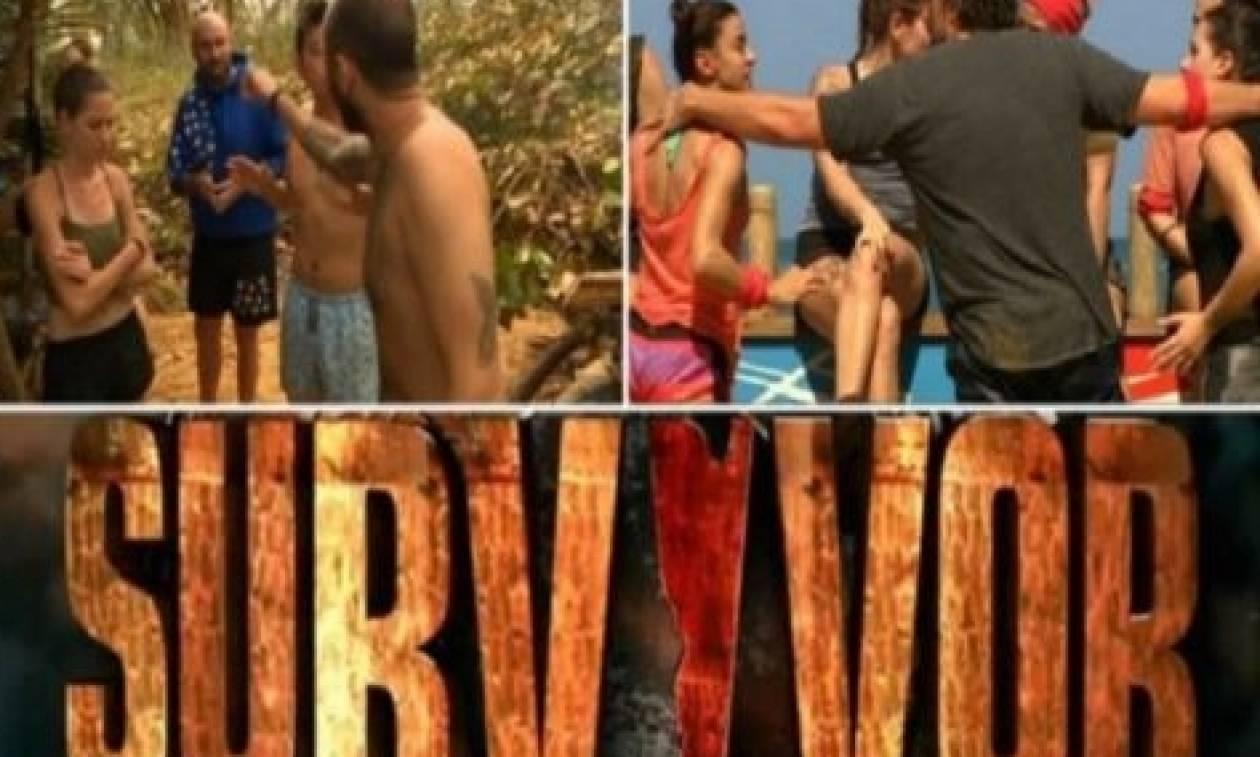 Τηλεοπτική βόμβα στον ορίζοντα! Ερχεται νέο... Survivor μόνο με διάσημους (video)
