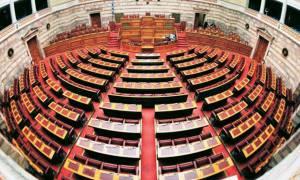 Κατασχέσεις: 49 Βουλευτές έβαλαν «φέσι» 700.000 ευρώ στη Βουλή