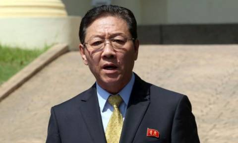 Δολοφονία Κιμ Γιονγκ Ναμ: Γιατί η Μαλαισία απέλασε τον πρέσβη της Βόρειας Κορέας;