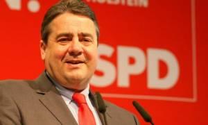 Γερμανία: Μπαμπάς έγινε ο αντικαγκελάριος Ζίγκμαρ Γκάμπριελ