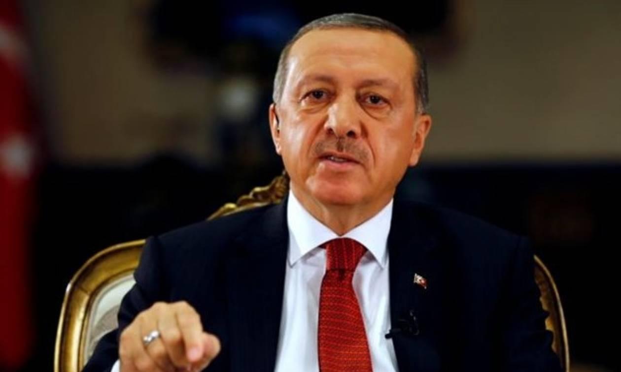 Παίζει τα... ρέστα του ο Ερντογάν: Προκαλεί ανοικτά Γερμανία και Ολλανδία