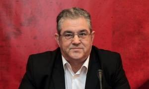 Κουτσούμπας: Ανησυχώ για «θερμό» επεισόδιο στο Αιγαίο