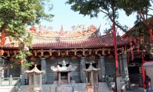 Κίνα: Φουτζιάν – Ιστορίες λιμανιών (photos)