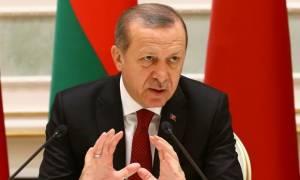 Ερντογάν: Οι ενέργειες της Γερμανίας θυμίζουν τη ναζιστική περίοδο