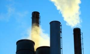 Δυσοίωνες οι παγκόσμιες προβλέψεις για το διοξείδιο του άνθρακα