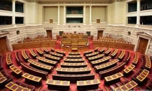 Συνεδριάζει αύριο Δευτέρα το υπουργικό συμβούλιο