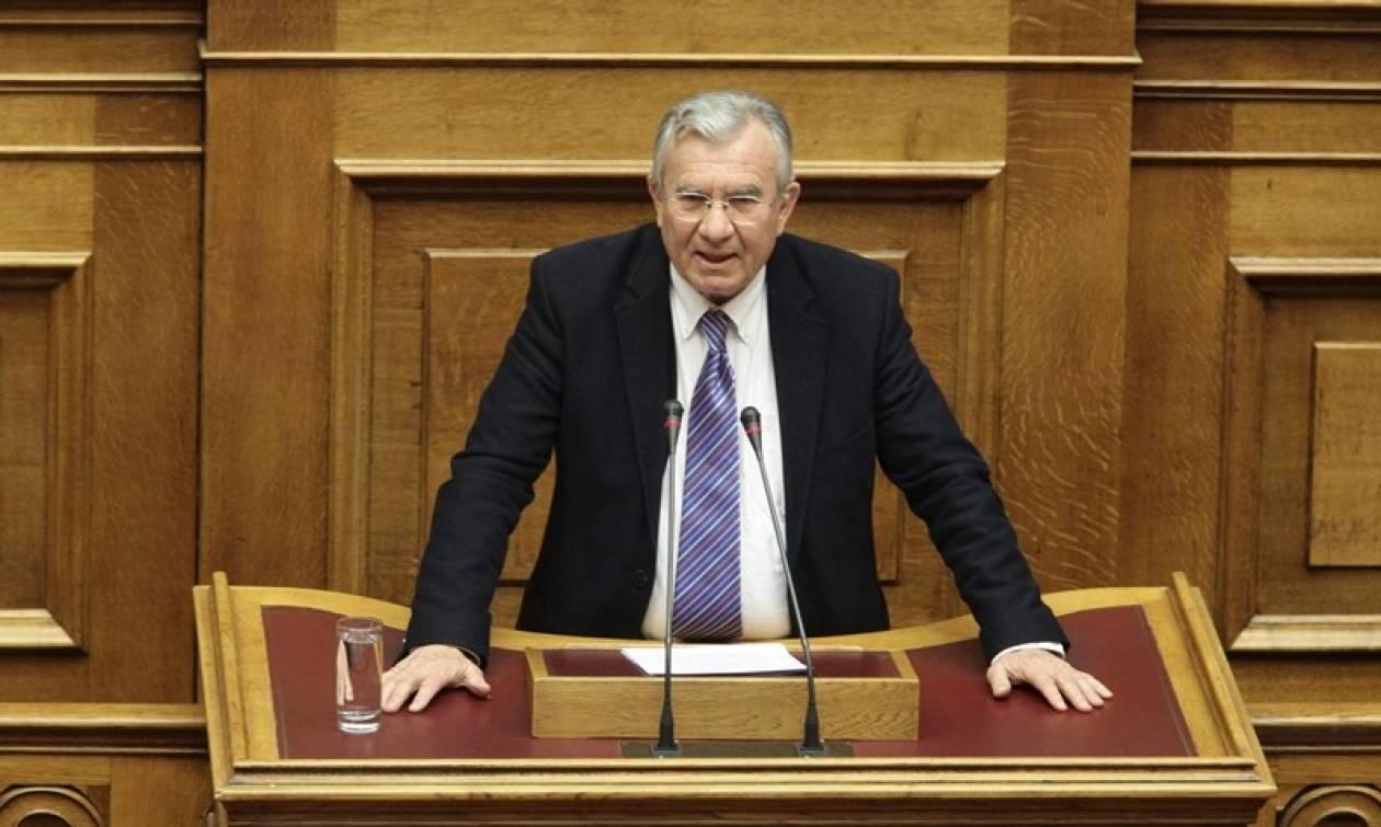 Δημαράς: Ταιριάζουμε περισσότερο με τη Δημοκρατική Συμπαράταξη παρά με τους ΑΝΕΛ