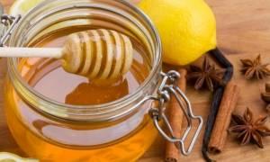 Μέλι και κανέλα: Όλες οι θεραπευτικές τους ιδιότητες