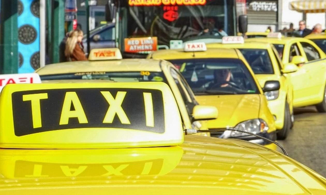 Έτσι παγιδεύει τους οδηγούς ταξί ο μανιακός δολοφόνος της Κηφισιάς