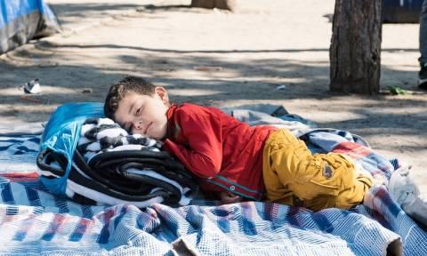 Ενωτικό Κίνημα: Απαράδεκτη η κατάσταση των προσφύγων - Να δοθεί άμεσα ΑΜΚΑ
