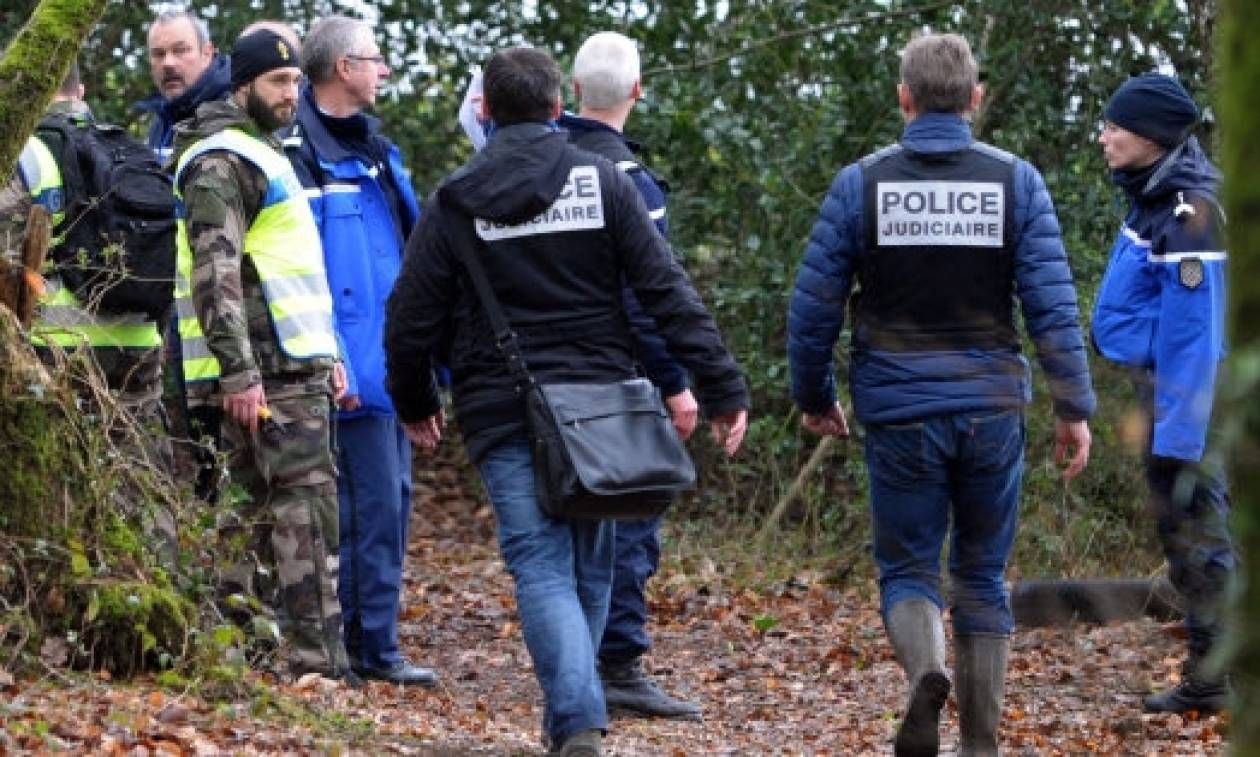 Σοκ στη Γαλλία: Άνδρας μακέλεψε ολόκληρη οικογένεια για να τους κληρονομήσει (Vids)
