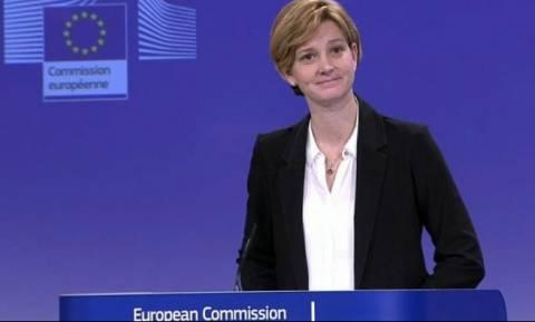 ΕΕ για στοιχεία ΕΛΣΤΑΤ: «Συνεχίζουμε να περιμένουμε ανάπτυξη στην Ελλάδα το 2017»