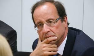 Ολάντ στη SZ: H Γαλλία απέδειξε στον Σόιμπλε τι θα κόστιζε το Grexit στην Ευρώπη
