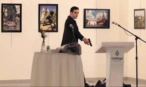 Συνελήφθη Ρωσίδα που είχε σχέσεις με τον δολοφόνο του Ρώσου πρέσβη στην Τουρκία