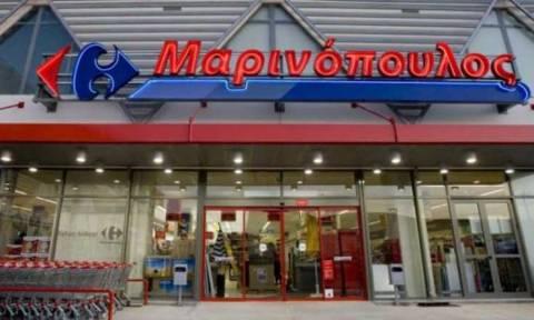 Υπόθεση Μαρινόπουλου: Παραδικαστικό κύκλωμα καταγγέλλει ο Καρυπίδης
