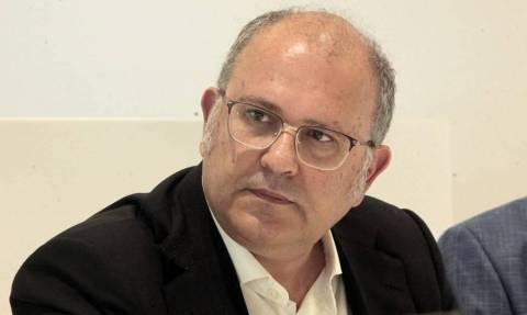 ΠΟΣΠΕΡΤ: Αμετανόητος ο Ξυδάκης – Βάλθηκε να ξεπεράσει τον Πάγκαλο