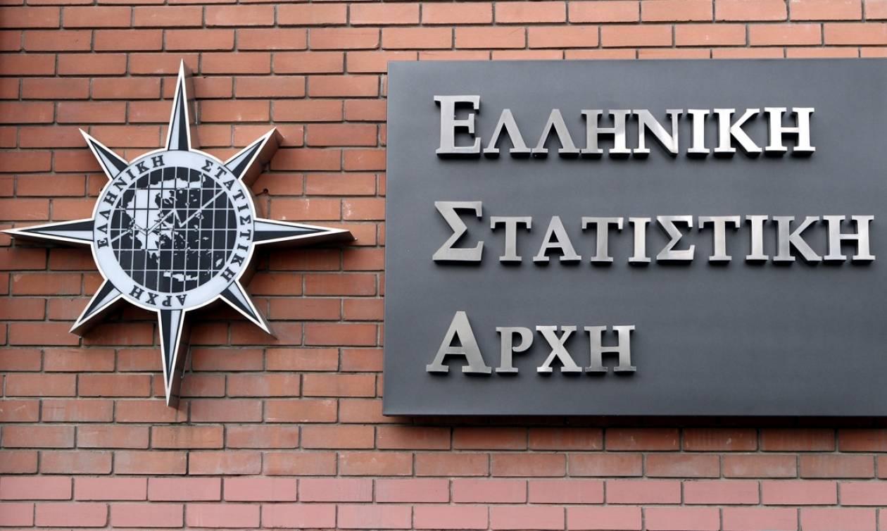 Η κυβέρνηση υποβαθμίζει τα στοιχεία της ΕΛΣΤΑΤ - «Ένα τρίμηνο δεν επηρεάζει την διαπραγμάτευση»