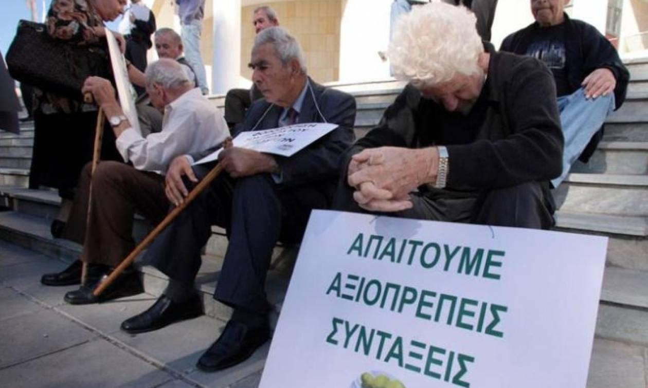 Αποκάλυψη: Σε ποιους συνταξιούχους κόβει πρώτα την προσωπική διαφορά η κυβέρνηση