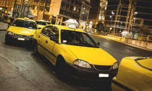 Τρόμος στις πιάτσες των Ταξί: Πόρτα – πόρτα ψάχνει τον μανιακό η αστυνομία