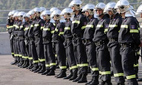 Το πρόγραμμα των κατατακτήριων εξετάσεων για εισαγωγή στο Πυροσβεστικό Σώμα