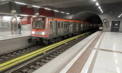 Προσοχή! Κλειστοί για τρεις μέρες οι σταθμοί του μετρό «Περιστέρι» και «Κεραμεικός»