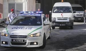 Μαλαισία: Στην πρεσβεία της Β. Κορέας κρύβονται οι τρεις ύποπτοι για τη δολοφονία του Κιμ Γιόνγκ Ναμ