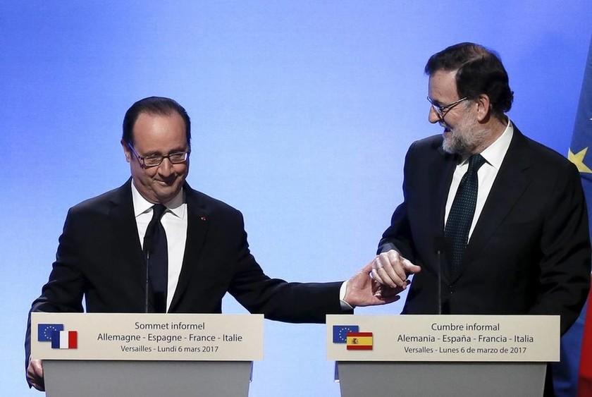 Απόφαση- Σταθμός: Τη θεμέλιο λίθο για μια Ευρώπη πολλών ταχυτήτων έθεσαν οι ισχυροί της ΕΕ