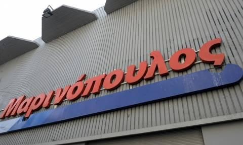 Μαρινόπουλος: Εμπλοκή πολιτικών προσώπων στο καταγγελλόμενο παραδικαστικό σκάνδαλο;