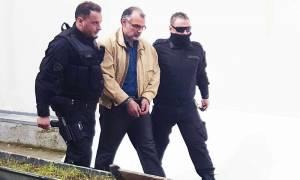 Αλέξανδρος Γρηγορόπουλος: Νέα διακοπή στη δίκη Κορκονέα