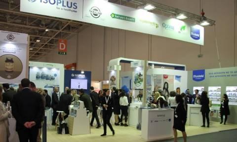 Η ISOPLUS στην 8η Διημερίδα και Έκθεση «Επιχειρηματικότητα και Επικοινωνία Υγείας»