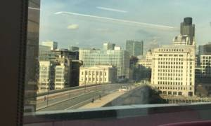 Συναγερμός στο Λονδίνο! Εκκενώθηκε σιδηροδρομικός σταθμός λόγω «ύποπτου οχήματος»