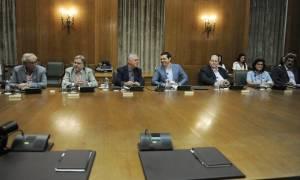 Τι θα συζητηθεί στο Κυβερνητικό Συμβούλιο της Τετάρτης (8/3)