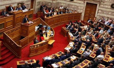 Βουλευτές του ΣΥΡΙΖΑ ζητούν ρύθμιση για τα δάνεια των τριτέκνων