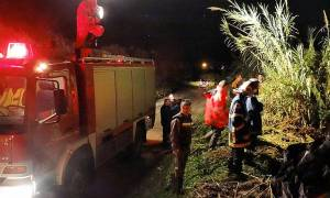 Συναγερμός στην Πυροσβεστική: Όχημα έπεσε σε γκρεμό στο Αστέρι Αχαΐας!