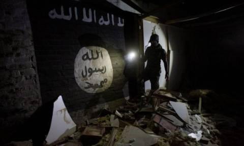Ανακάλυψαν κρυφό τούνελ των τζιχαντιστών (photos)