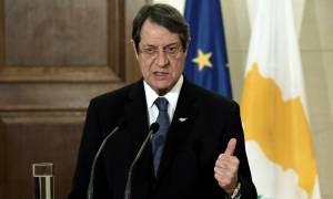 Ν. Αναστασιάδης: Δεν υπήρξε οποιαδήποτε διαφορά μεταξύ ελληνικής και κυπριακής πλευράς