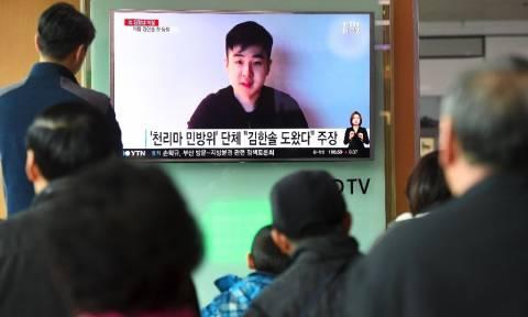 Ο γιος του δολοφονημένου Κιμ Γιονγκ Ναμ απευθύνεται με βίντεο στον κόσμο – Έξαλλος ο Κιμ Γιονγκ Ουν