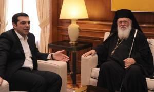 «Καίνε» το Φίλη τα πρακτικά της συνάντησης Τσίπρα – Ιερώνυμου